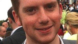 Andrew Cronnie