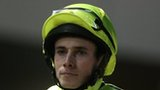 Jockey Ryan Moore in Meydan in March 2013