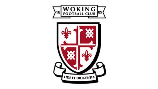 Woking Football Club