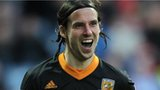Hull City's George Boyd