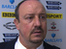 VIDEO: Benitez upset with Chelsea defending