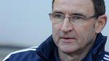 Former Sunderland manager Martin O'Neill