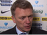 VIDEO: Moyes pleased with 'vital' Everton win