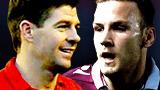 Steven Gerrard, Andreas Weimann