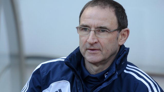 Sunderland 'wrong' to sack O'Neill