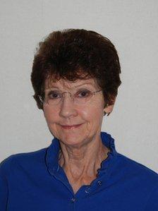 Ann Pewter