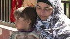 VIDEO: Syrian refugees: Lebanon struggles