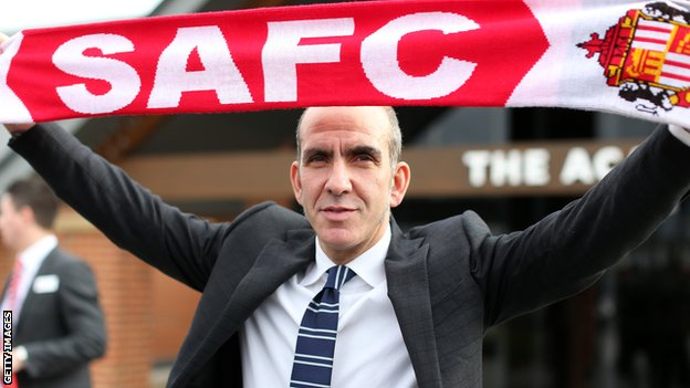 SAFC - A Journey to the Top _66705736_paolo_dicanio2_getty
