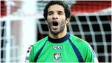 Former England goalkeeper David James
