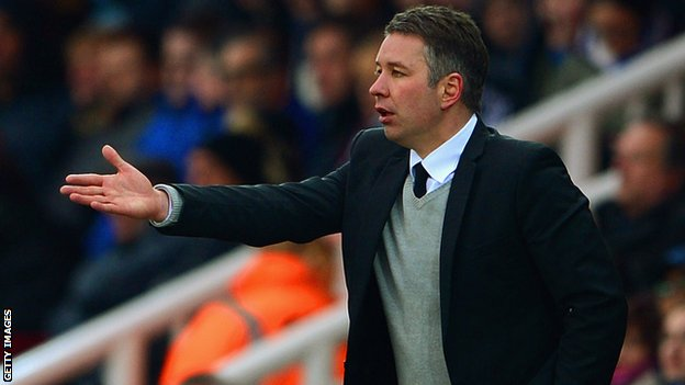 Peterborough's Darren Ferguson