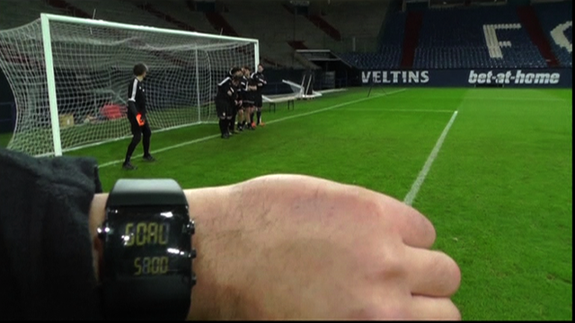 New goal-line technology explained