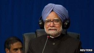 PMManmohan Singh