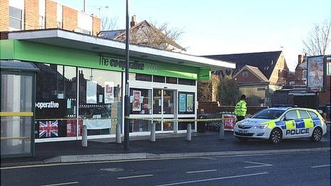 Co-op in Spondon