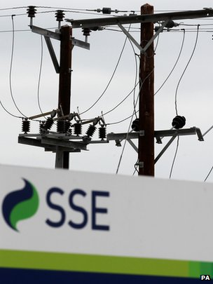 SSE training centre in Perth