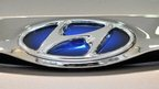 Hyundai logo