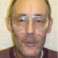 Geoffrey Reed. Picture released by Dorset Police