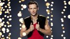 Harry Judd from pop band McFly