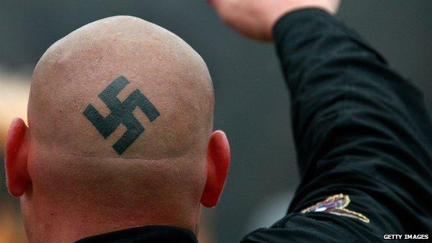 Neo-Nazi