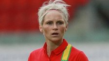 Jess Fishlock