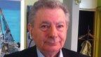 Sifis Valirakis, Founding member of Pasok