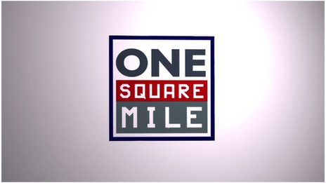 One Square Mile logo