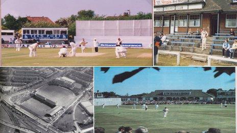 Harrogate Cricket Club Function Room