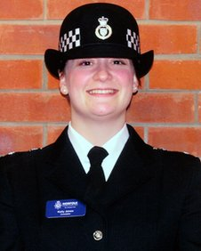 PC Kelly Jones