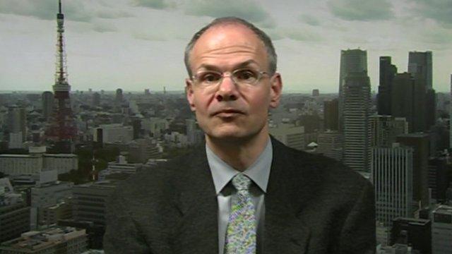 Martin Schulz, Fujitsu Research Institute