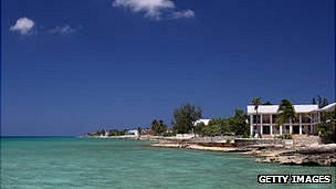 Grand Cayman - file pic