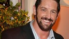 WWE star Wade Barrett
