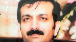 Ali Jawaid