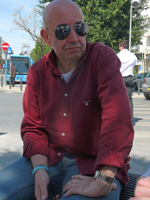Andreas Chrysafis