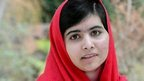 Malala charity funds girls' education