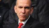 Sunderland head coach Paolo Di Canio