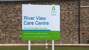 River View Care Centre