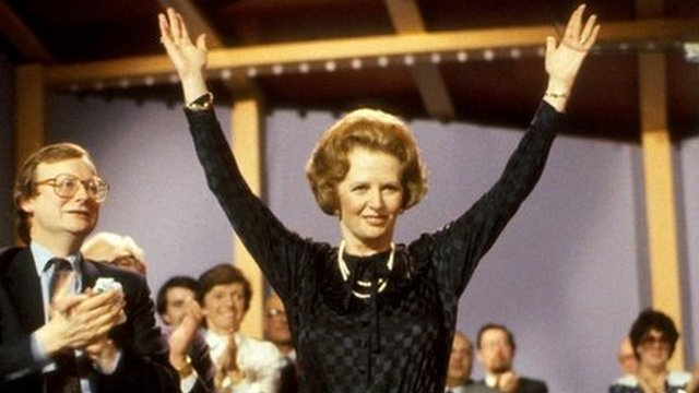 Obituary: Margaret Thatcher
