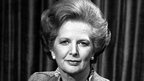 File photo dated 26/4/1982 of Prime Minister Margaret Thatcher