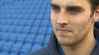 Matty James