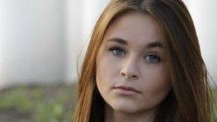 Liza Yaroshenko