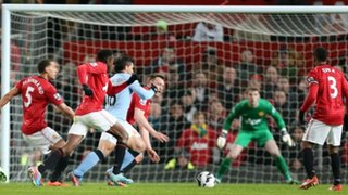 Manchester City tailed off in the second half of the season and their 2-1 victory at Old Trafford meant little in the...