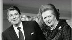 VIDEO: US reacts to death of Lady Thatcher