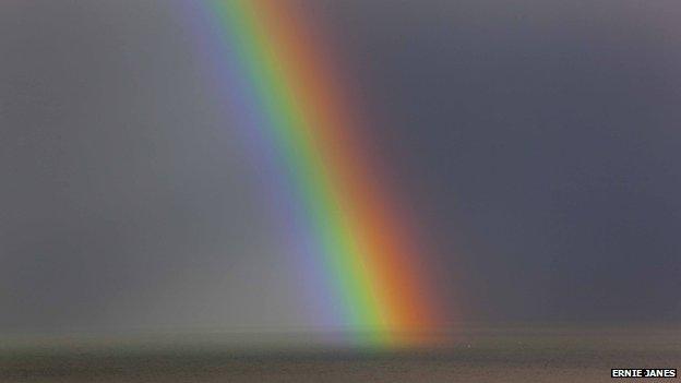 Rainbow Norfolk