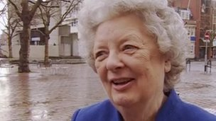Gillian Mackenzie