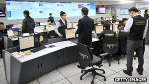 Korea Internet Security Agency