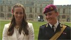 Helen Glover MBE AND Heather Stanning MBE