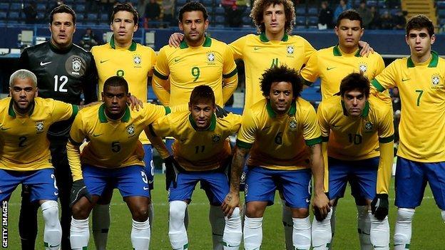 Brazil Sports 28