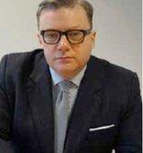 Councillor Ian Rowley