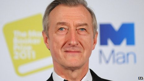 Julian Barnes, who was on the original 1983 list, won the Man Booker Prize in 2011