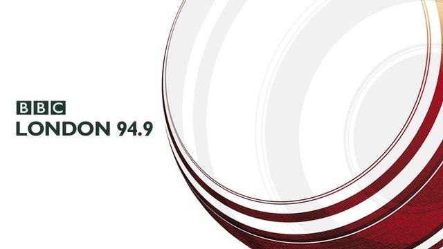 BBC London 94.9 logo