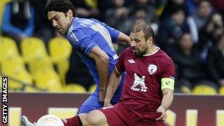 Chelsea's Paulo Ferreira